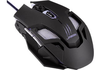 "HAMA ""uRage Reaper nxt."" Gaming Mouse - (113735)"