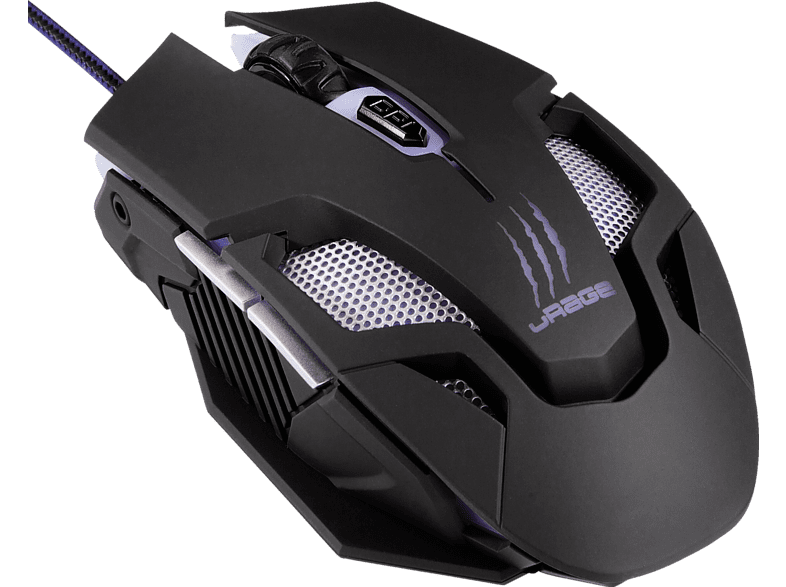 "HAMA ""uRage Reaper nxt."" Gaming Mouse - (113735) laptop  tablet  computing  αξεσουάρ gaming gaming ποντίκια gaming   offline pc g"