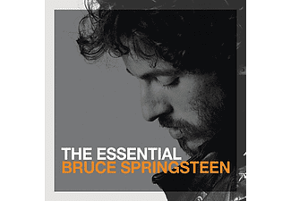 Bruce Springsteen - The Essential Bruce Springsteen (CD)