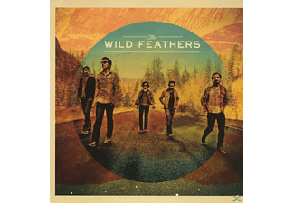 The Wild Feathers - The Wild Feathers - (Vinyl)