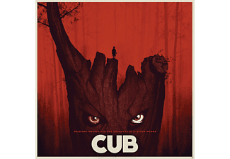 Steve Moore - The Cub/Original Motion Picture Soundtr.(2lp+Mp3) - (LP + Download)
