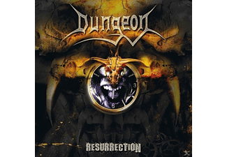 Dungeon - Resurrection [CD]