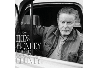 Don Henley - Cass County (Deluxe Edt.) - (CD)