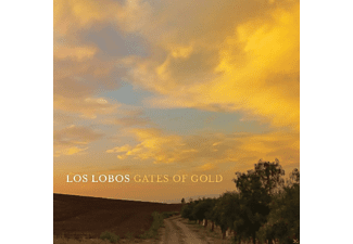 Los Lobos - Gates Of Gold - (CD)