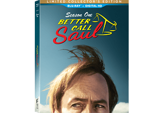 Better Call Saul – Staffel 1 – Exklusive Limited Collector´s Edition [Blu-ray]