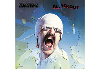 Scorpions - Blackout (50th Anniversary Deluxe Edition) [CD + DVD Video]