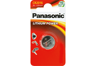 PANASONIC 2B360597 CR2016L/1BP Knopfzelle