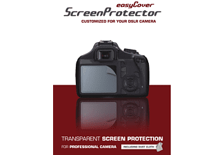 EASYCOVER Screen Protector for Nikon D5200 - (SPND52000)