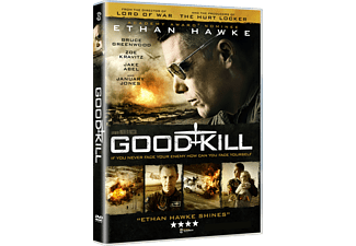 Good Kill Drama DVD