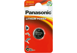 PANASONIC 2B380597 CR2032L/1BP Knopfzelle