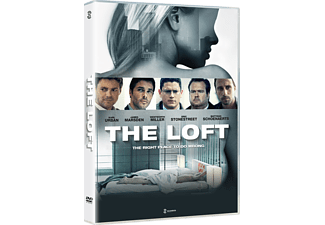 The Loft Thriller DVD