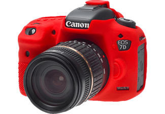 EASYCOVER Camera case for Canon 7D Mark II Red - (ECC7D2R)