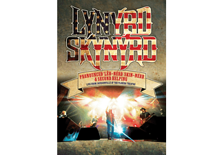 Lynyrd Skynyrd - Live At The Florida Theatre | DVD
