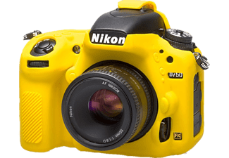 EASYCOVER Camera case for Nikon D750 Yellow - (ECND750Y)