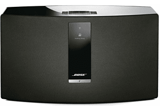 SoundTouch® 30 series III wireless music system (zwart)