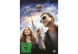A World Beyond - (DVD)