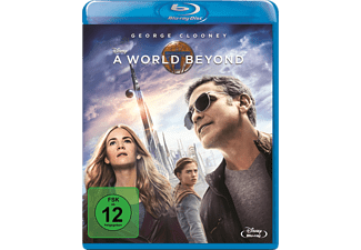 A World Beyond [Blu-ray]