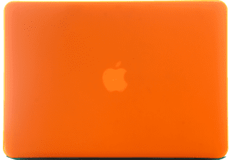estuff cover f r macbook air 11 orange clear mspp6037. Black Bedroom Furniture Sets. Home Design Ideas