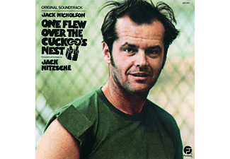 VARIOUS - One Flew Over The Cuckoo's Nest [CD]