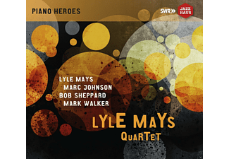 Lyle Mays Quartet - Lyle Mays Quartet - (CD)