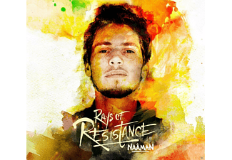 Naaman - Rays Of Resistance [CD]