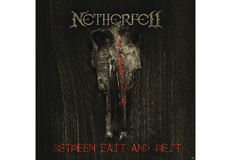 Netherfell - Between East And West (Digipak) - (CD)