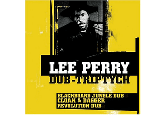 Lee Scratch Perry - Dub-Triptych (2cd) - (CD)