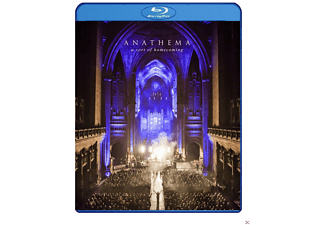 Anathema - A Sort Of Homecoming - (Blu-ray)