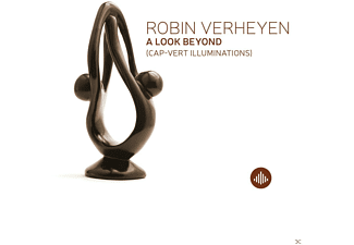 Robin Verheyen - A Look Beyond (Cap-Vert Illuminations) [CD]