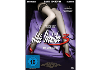 Wilde Orchidee 3 - Red Shoe Diaries - (DVD)