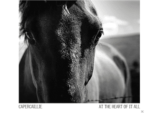 Capercaillie - At The Heart Of It All [CD]