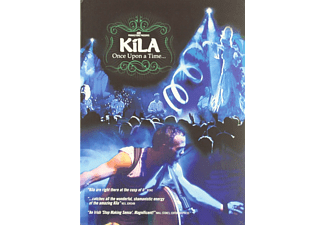 Kíla - Once Upon A Time... - (DVD)