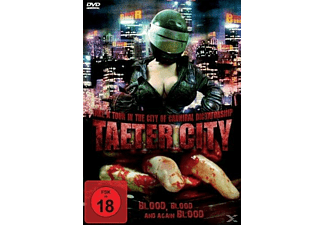Taeter City [DVD]