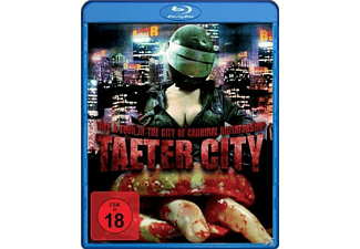 Taeter City [Blu-ray]