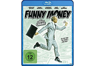 Funny Money - (Blu-ray)