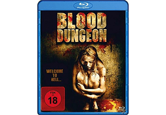 Dungeon Girl [Blu-ray]