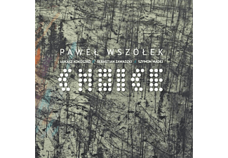 Pawel Wszolek - Choice [CD]
