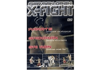 X-Fight [DVD]