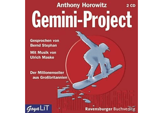 Gemini-Project - (CD)