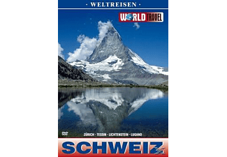 World Travel Reisen - Schweiz - (DVD)
