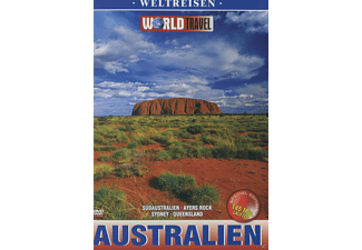 World Travel Reisen - Australien - (DVD)