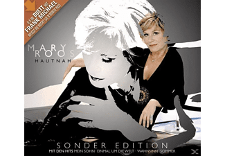 Mary Roos - Mary Roos-Sonder Edition [CD]