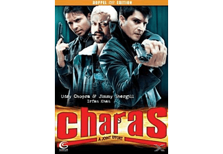 Charas - A Joint Effort [DVD]