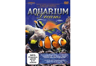 Aquarium Dreams-Dvd - (DVD)