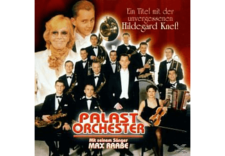 Palast Orchester - Palast Orchester Folge 2 [CD]