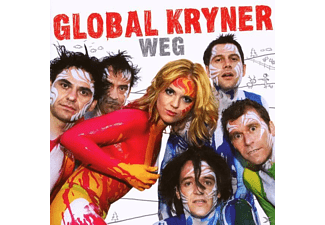 Global.Kryner - Weg [CD]