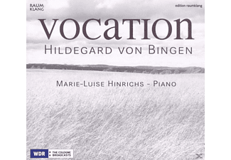 Marie-luise Hinrichs - Vocation - (CD)