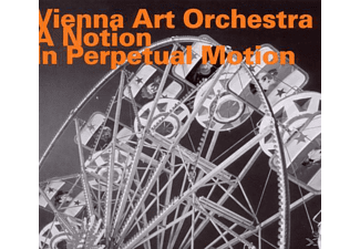 Vienna Art Orchestra - A Notion In Perpetual Motion - (CD)