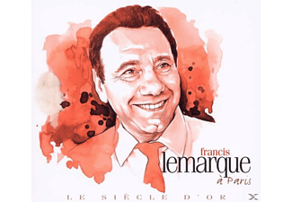 Francis Lemarque - Golden Age Collection - (CD)