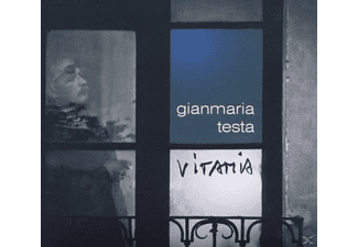 Gianmaria Testa - Vitamia - (CD)